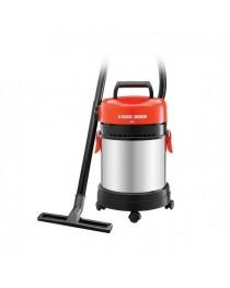 Пылесос для влажной и сухой уборки BLACK+DECKER WBV1405P фото