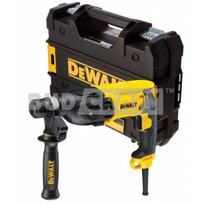 Перфоратор DeWalt D25133K фото