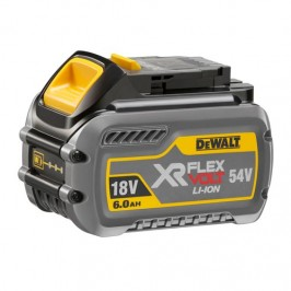 Аккумулятор XR FLEXVOLT DeWALT DCB546 / 18 В / 54 В