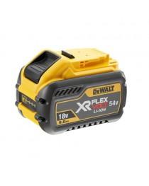 Аккумулятор XR FLEXVOLT DeWALT DCB547 / 18 В / 54 В фото