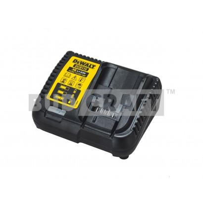 Зарядное устройство универсальное DeWALT DCB115 / 220 В / Ток зарядки 4 Ah / 10.8-12-14.4-18-20V