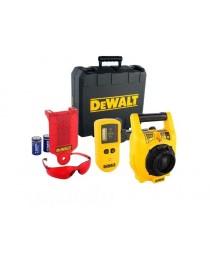 Лазер ротационный DeWALT DW074K фото