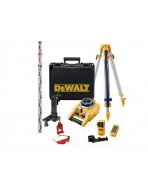 Ротационный лазер DeWalt DW075PK фото