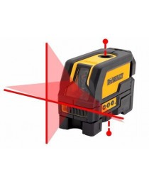 Лазерный нивелир (уровень) с функцией отвеса DeWalt DW0822