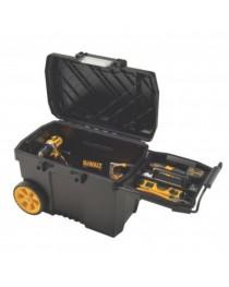 Ящик для инструментов большого объема на колесах DeWalt DWST1-73598 / 622 x 362 x 418 мм фото