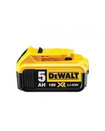 Аккумулятор DeWALT DCB184 / 18 В / 5 Ah фото