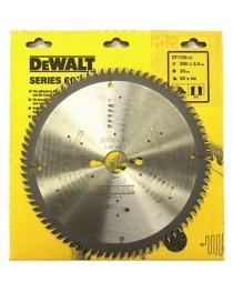 Пильный диск HM DeWALT DT1728 фото