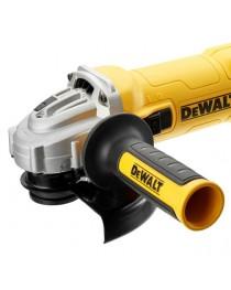 Угловая шлифмашина DeWalt DWE4238 / 150 мм / 1400 Вт фото