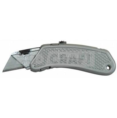 Нож с выдвижным лезвием Stanley Quickslide / 135 мм / 19 мм фото