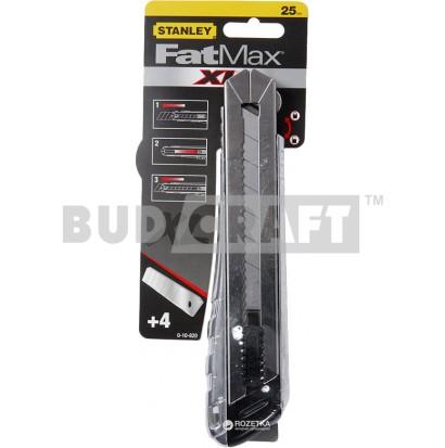 Нож Stanley FatMax XL / 210 мм / 25 мм фото