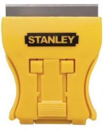 Скребок для стекла Mini Glass Scraper Stanley / 43 мм фото