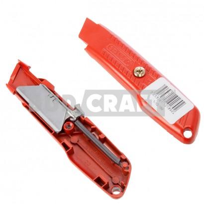 Нож с выдвижным лезвием и возвратной пружиной Stanley / 155 мм / 19 мм фото