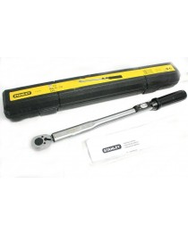 Ключ динамометрический с храповиком Stanley Expert / 40-200 НМ / 1-13-571 фото