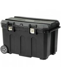 Ящик для инструментов большого объема на колесах Stanley Mobile Job Chest 1-93-278 / 962 x 591 x 578 мм фото