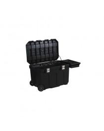 Ящик для инструментов большого объема на колесах Stanley Mobile Job Chest 1-93-278 / 962 x 591 x 578 мм