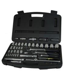 Набор инструментов Stanley / 60 единиц / 1-94-657 фото