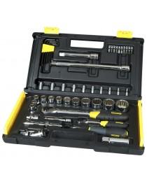 Набор инструментов Stanley / 50 единиц / 1-94-658 фото