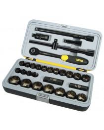 Набор инструментов Stanley / 30 единиц / 1-94-662 фото