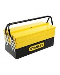 Ящик для инструментов металлический Stanley Expert Cantilever 1-94-738 / 208 x 208 x 450 мм фото