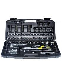 Набор инструментов Stanley / 92 единицы / 1-95-586 фото