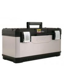 Ящик для инструментов металлопластиковый Stanley FatMax® 1-95-615 / 497 x 293 x 295 мм фото
