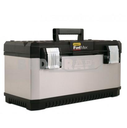 Ящик для инструментов металлопластиковый Stanley FatMax® 1-95-615 / 497 x 293 x 295 мм