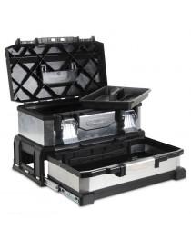 Ящик для инструментов металлопластиковый Stanley 1-95-830 / 545 x 280 x 335 мм фото