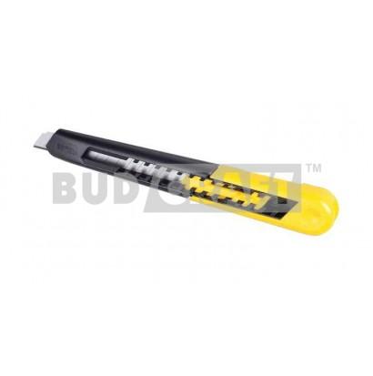 Нож Stanley DynaGrip SM / 130 мм / 9 мм / 3 шт фото