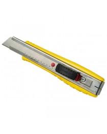 Нож металлический с 18 мм лезвием Stanley FatMax® 8-10-421 / 155 мм