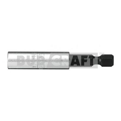 """Держатель бит (вставок) 1/4"""" магнитный 60 мм Stanley 0-68-732 / В упаковке 5 шт. фото"""