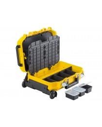 Ящик (чемодан) для инструментов на колесах Stanley FatMax® FMST1-72383 / 540 x 400 x 435 мм  фото