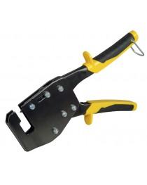 Просекатель (щипцы) для монтажа металлических каркасов Stanley Stud Crimping Tool 1-69-100 / 260 мм фото