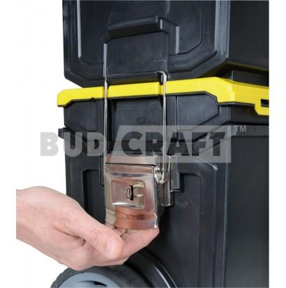 Тележка для инструментальная (ящик для инструментов) на колесах Stanley Mobile Workcenter 1-70-326 / 475 x 284 x 630 мм фото