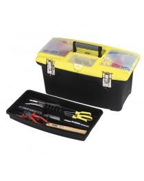 Ящик для инструментов Stanley Jumbo 1-92-906 / 486 х 276 х 232 мм фото
