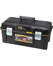 Ящик для инструментов из структулена влагозащищенный Stanley FatMax® 1-94-749 / 584 x 305 x 267 мм фото