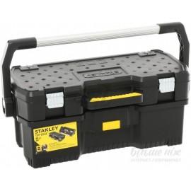 Ящик для инструментов со съемным органайзером Stanley 1-97-514 / 670 x 323 x 251 мм фото
