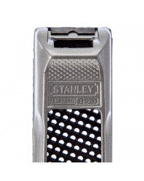 Рашпиль по гипсокартону Stanley Surform Block Plane 5-21-399