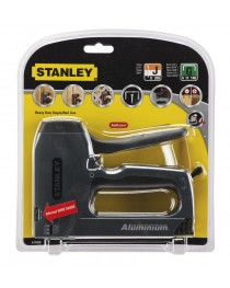 "Степлер механический Stanley Heavy Duty H/L 6-TR250 / Для скоб типа ""G"" и шпилек типа ""J"" фото"