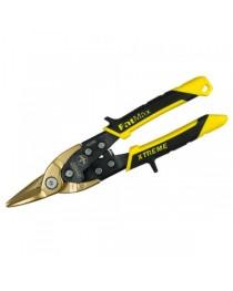 Ножницы по металлу прямые Stanley FatMax® XTREME™ Aviation 0-14-206 / 250 мм фото