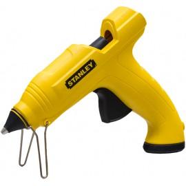 Нож для поделочных работ Stanley Interlock Craft Knife 0-10-590 / В комплекте 5 лезвий фото