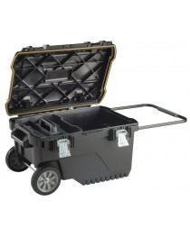 Ящик для инструментов большого объема на колесах Stanley FatMax® Mid-Size Chest FMST1-73601 / 748 x 516 x 430 мм