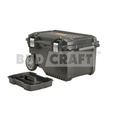 Ящик для инструментов большого объема на колесах Stanley FatMax® Mid-Size Chest FMST1-73601 / 748 x 516 x 430 мм фото