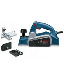 Электрорубанок Bosch GHO 6500 Professional / 0601596000 фото