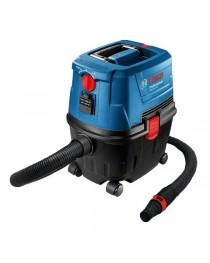 Пылесос промышленный (строительный) Bosch GAS 15 PS Professional / 06019E5100 фото