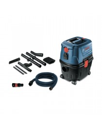 Пылесос промышленный (строительный) Bosch GAS 15 PS Professional / 06019E5100