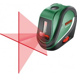 Лазерный нивелир (уровень) с функцией отвеса Bosch UniversalLevel 2 / 0603663800