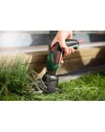 Насадка-ножницы для травы на Bosch IXO / 1600A0010D фото