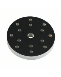 Переходник мягкий для эксцентриковых шлифмашин Bosch / 2608601127 / 150 мм  фото