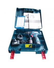 Дрель-шуруповерт ударный Bosch GSB 120-LI Professional / 06019F3006