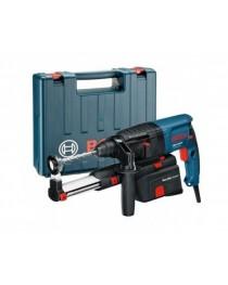 Перфоратор с функцией пылеудаления Bosch GBH 2-23 REA / 0611250500 фото